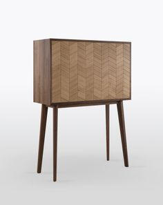 Mister Sideboard designed by WEWOOD