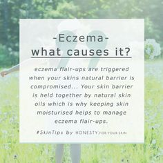 Eczema can be a pesky on-going skin condition that might make you want to hide under a rock and channel the scratching abilities of a cat. You are still absolutely looking beautiful my friend, so let me take your hand 'n pull you out from under that rock while we get down to the business of what's actually happening when your skin is suffering from eczema...? Why is it happening, why is it happening to you? And just what the heck can you do to avoid eczema flair-ups?…