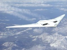 NASA's Supersonic Passenger Planes of the Future: Coming in 2025?