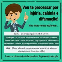 CRIME CONTRA A PESSOA - CRIME CONTRA A HONRA