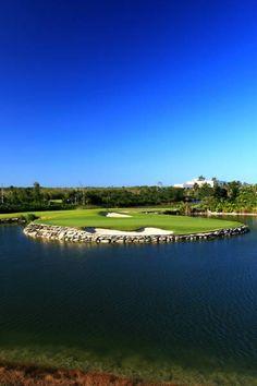 Moon Palace Golf & Spa Cancun