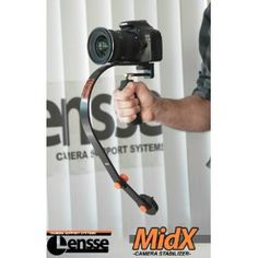 Cheap steadicam with good reviews