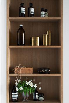 Östermalmsgatan 52 | Per Jansson Wine Rack, Floating Shelves, Storage, Interior, Furniture, Home Decor, Purse Storage, Decoration Home, Indoor