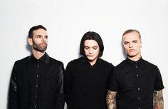 Stefan Olsdal, Brian Molko et Steve Forrest composent le groupe Placebo