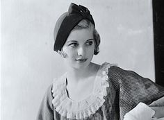 Very Young Lucy Lucille Ball around 1930-19 years old