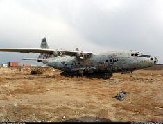 An-12 Cub