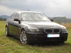 BMW-NEW 5 SERIES-530d - www.carworld1.com
