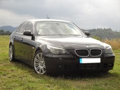 BMW-NEW 5 SERIES-530d - www.carworld1.com