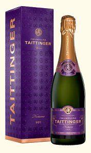 Champagne Taittinger Nocturne Sec (N/M, N/V)