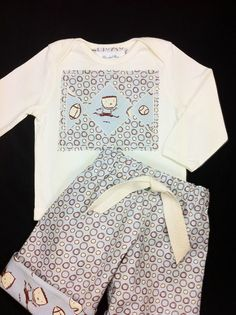 Children Clothing Boy Clothing Child Vintage by AlexAndRiaBaby, $34.00