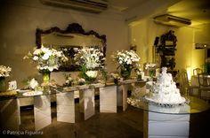mesas para casamento - Pesquisa Google