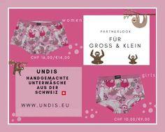 UNDIS Bei uns findest handgemachte Unterwäsche im Partnerlook für Groß und Klein in einer Vielzahl an Farben und lustigen Motiven. www.undis.eu #undis #herrenboxershorts #boxershorts #boxers #kinderboxershorts #lustig #lustigeboxershorts #jungs #jungen #muttertochter #familie #partnerlook #style #handgemacht #schweiz #deutschland #unikat #geschenkideen #verschenken #kindergarten #handmade #einzelstück #unterwäsche #herrenmode #männer #mensfashion #underwear #herrenunterwäsche #papaundsohn… Daddy, Girls, Gym Shorts Womens, Ballet Skirt, Crop Tops, Videos, Fashion, Self, Mother Daughters