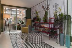 Ambiente Casa e Estúdio - Hilariani Martins e Wiliana Giacomelli