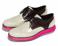 camp little haan brogues for the smarty boy