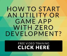 Zero App Development - Affiliate Panel - CB Passive Income http://cbpi.appportunity.com/576abf322bd70
