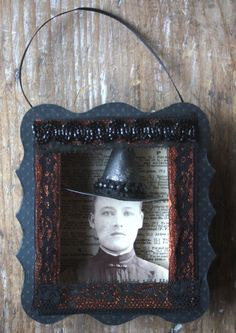 Witch Beauty by Cheryl Kuhn of Small Stories Studio