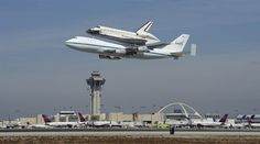 Space shuttle Endeavour's final trek- slideshow - slide - 1 - NBCNews.com