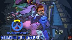Playing with Myself (Overwatch Edition)  #2