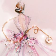 Keep an eye from paper fashion romantic Katie Rogers weave! - Yahoo! BEAUTY