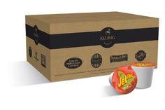 Coffee People Jet Fuel Dark RoastK-Cup Portion Pack for Keurig Brewers (Pack of 50)