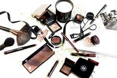 Barely There Beauty - A British-Korean Beauty & Lifestyle Blog: THE AUTUMN EYE EDIT