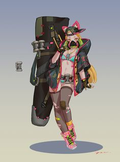 Female Character Design, Character Design References, Character Creation, Character Design Inspiration, Character Concept, Character Art, Concept Art, Cute Characters, Fantasy Characters