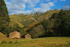 Parque Natural Collados del Asón, Cantabria