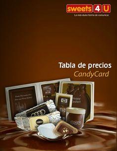 Obtener información acerca de nuestras propuestas de negocios. Chocolate, Tableware, Bonbon, Candy, Messages, Logo, Shapes, Pricing Table, Proposals
