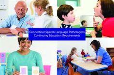 Connecticut SLP Continuing Education Requirements