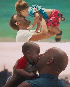 Brotherhood  - #ripangelwalker #paulwalker #vindiesel #vinstagram #brianoconner #dominictoretto #briantoretto #babytoretto #jackoconner #tributetopau... - For Paul  (@paulwalker096)