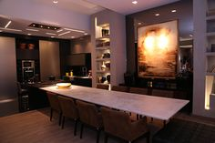 Cozinha/Loft - Casa Cor 2013