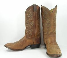 da2c76df508 173 Best vintage cowboy boots for men images in 2019 | Cowgirl boot ...