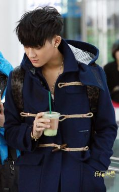 tao, idk why this made me smile