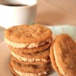 Gluten-free Oatmeal Peanut Butter Sandwich Cookies (Girl Scout Cookie Makeover)