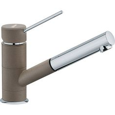 Armatur Franke Sirius TOP 115.0476.654 Ausziehauslauf Chrom/Mokka Mischbatterie Ebay, Bathroom Basin Taps, Water Tap, Mocha, Moving Out