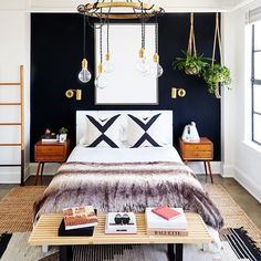 I'm beyond obsessed with this room.