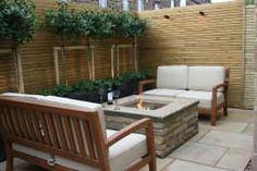 moderner Garten von Inspired Garden Design