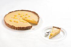 Un clásico de la pastelería francesa de base crujiente, deliciosamente ácida y sedosa.