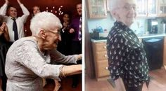 This 85-Year-Old Woman Had A Hunchback For Decades. This Fixed It! – 1K Recipes!