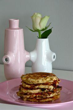 Deilige lapper med havregryn til frokost/ kvelds! dronningmaudsgate.blogspot.com