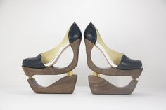So This Is What The World's Most Comfortable Pair Of High Heels Looks Like