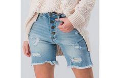 GroopDealz | Classic Motto Leggings - 6 Colors! Motto Leggings, Stretch Denim Fabric, Wide Leg Denim, Linen Pants, Lace Tops, Distressed Denim, Denim Shorts, Button, Colors