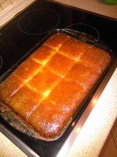 Greek Sweets, Greek Desserts, Kinds Of Desserts, Greek Recipes, Vegan Sweets, Sweets Recipes, Cake Recipes, Vegan Foods, Vegan Recipes