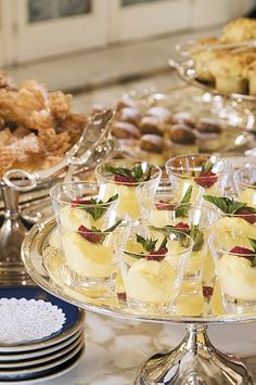 Great presentation for your holiday party.