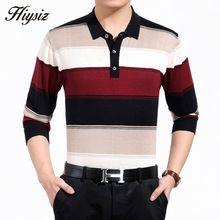 Высокое качество кашемир свитер Для мужчин известный брендовая одежда Бизнес Мода Большой полосатый отложной воротник; пуловер Homme 66127(China)