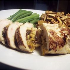 Hot Date with a Chicken - Allrecipes.com