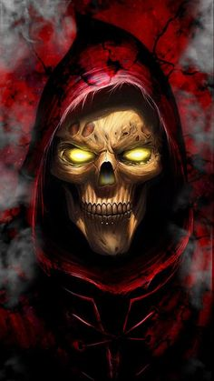 Death blood skull golden glowing eyes Dark theme wallpaper style for your android Free Android Wallpaper, Joker Iphone Wallpaper, Cartoon Wallpaper Hd, Lion Wallpaper, Graffiti Wallpaper, Joker Wallpapers, Skull Wallpaper, Dark Wallpaper, Wallpapers Android