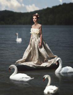 Escape From Wonderland // Molly Grandel?Dan Cuellar http://www.dancuellar.com/portfolio/escape-from-wonderland-1