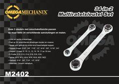 Omega Mechanix 34-in-2 multiratelsleutel set (M2402). Nu te bestellen in onze webshop!   https://www.omegamechanix.nl/nl/handgereedschap/ratels/omega-mechanix-m2402-/