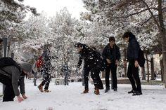 Meteorolojinin tahminleri tuttu... Pek çok kent kar altında... - http://turkyurdu.com/meteorolojinin-tahminleri-tuttu-pek-cok-kent-kar-altinda/